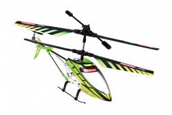 Carrera RC Helikopter Green Chopper II 2,4 GHz