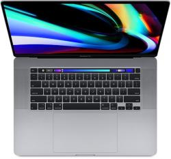 MacBook Pro 16 Touch Bar: 2.3GHz i9/16GB/1TB/RP5500M - Space Grey