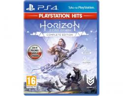 Gra PS4 Horizon Dawn Complete Edition HITS