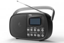 Radio NADIA PLL czarny