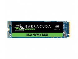 Dysk SSD Barracuda 510 500GB PCIe M.2