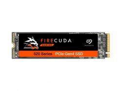 Dysk SSD Firecuda 520 1TB PCIe M.2