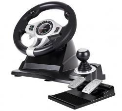 Kierownica Roadster 4 in 1 PC/PS3/PS4/XOne