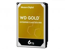 HDD Gold Enterprise 6TB 3,5
