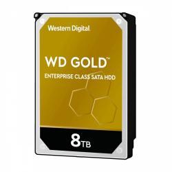 HDD Gold Enterprise 8TB 3,5