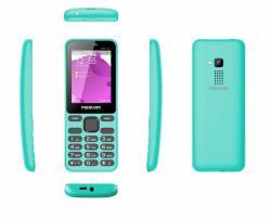 Telefon MM 139 DUAL SIM niebieski