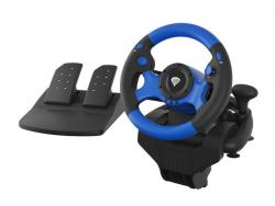 Kierownica Genesis Seaborg 350 PC/PS3/PS4/XONE/X360/NSWITCH