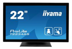 Monitor 22 cale T2234AS-B1 POJ.10PKT.IP65,HDMI,ANDROID 8.1,