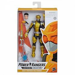 Hasbro Figurka Power Rangers Lightning Collection Beast Morphers Złota