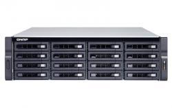 Serwer NAS TS-1683XU-RP-E2124-16G