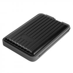 Zewnętrzna obudowa HDD/SSD wodoodporna 2.5 cala SATA USB3.1 Gen2