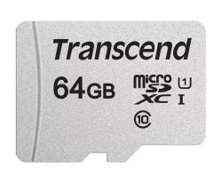 Karta pamięci microSDXC 64G CL10 V30 95/40 MB/s