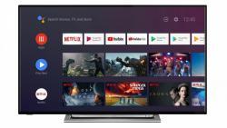 Telewizor 4K 50 cali Android