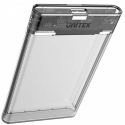 Obudowa USB 3.1 HDD/SSD SATA 6G UASP S1103A
