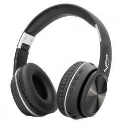 Bezprzewodowe Słuchawki Nauszne Bluetooth AC705