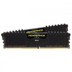 Corsair Pamięć DDR4 Vengeance LPX 32GB /3000 (2*16GB) BLACK CL16