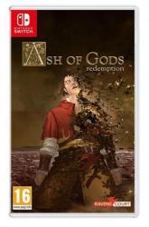 Gra NS Ash of Gods Redemption
