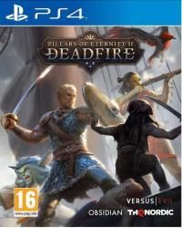 Gra PS4 Pillars of Eternity II Deadfire