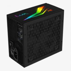 Zasilacz LUX RGB 650W 80+Bronze N.MODULAR ATX EU