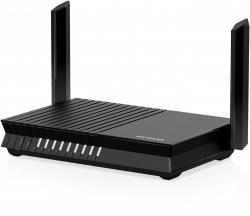 Router RAX20 WiFi AX1800 4xLAN 1xWAN 1xUSB