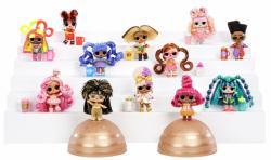 Figurka L.O.L. Hairvibes display 12 sztuk