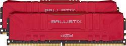 Crucial Pamięć DDR4 Ballistix 16/3600 (2*8GB) CL16 RED