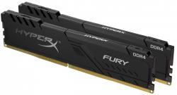 Pamięć DDR4 Fury RGB 16GB/3600 (2x8GB) CL17