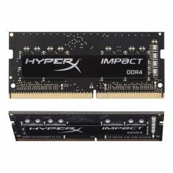 Pamięci DDR4 SODIMM IMPACT 64GB/2400 (2x32GB) CL15