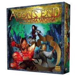 Gra Aeon's End Wieczna Wojna