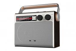 Radio Celina USB, FM Srebrny