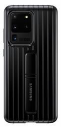 Etui Protective Standing Cover do Galaxy S20 Ultra czarne