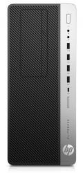 Komputer EliteDesk 800TWR G5 i5-9600 256/8GB/DVD/W10P 7PE87EA
