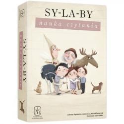 Gra Sylaby Nauka czytania