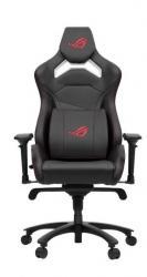Fotel dla graczy ROG Chariot Core czarne