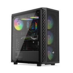 Obudowa PC - Signum SG1V Evo TG ARGB
