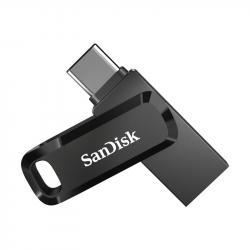 Pendrive Ultra Dual Drive Go 128 GB USB 3.1 Type-C 150MB/s