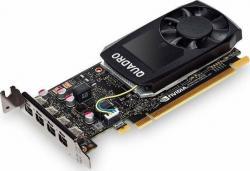 Karta graficzna Quadro P1000v2 4GB DDR5 64BIT 4xmDP/DVI