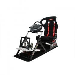 Kokpit wyścigowy GT Ultimate V2 Racing Simulator NLR-S001