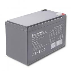 Akumulator AGM 12V | 12Ah