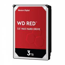 Dysk WD Red 3TB 3,5 256MB SATA 5400rpm WD30EFAX