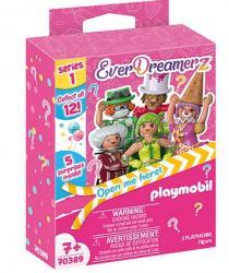 Playmobil Figurki EverDreamerz Pudełko niespodzianka
