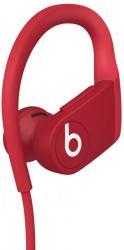 Słuchawki Powerbeats High-Performance Wireless Earphones - Red
