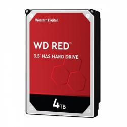 Dysk WD Red 4TB 3,5 256MB SATA 5400rpm WD40EFAX