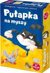 Gra Pułapka na myszy Kukuryku
