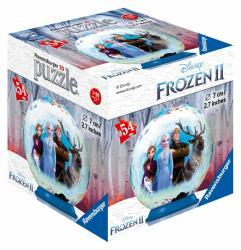 Ravensburger Puzzle 54 elementy Frozen 2 Kula