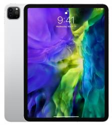 Apple iPadPro 11 inch Wi-Fi + Cellular 256GB - Silver