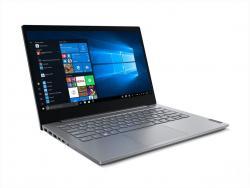 Laptop ThinkBook 14-IIL 20SL000NPB W10Pro i5-1035G1/16GB/512GB/INT/14.0 FHD/Mineral Grey/1YR CI