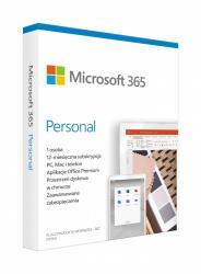 365 Personal PL P6 1Y 1U Win/Mac QQ2-01000 Stary P/N: QQ2-00735
