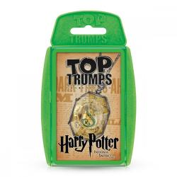 Gra Karty Top Trumps Harry Potter Insygnia 1