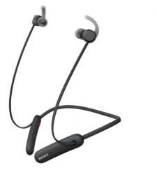 Słuchawki WI-SP510 czarne